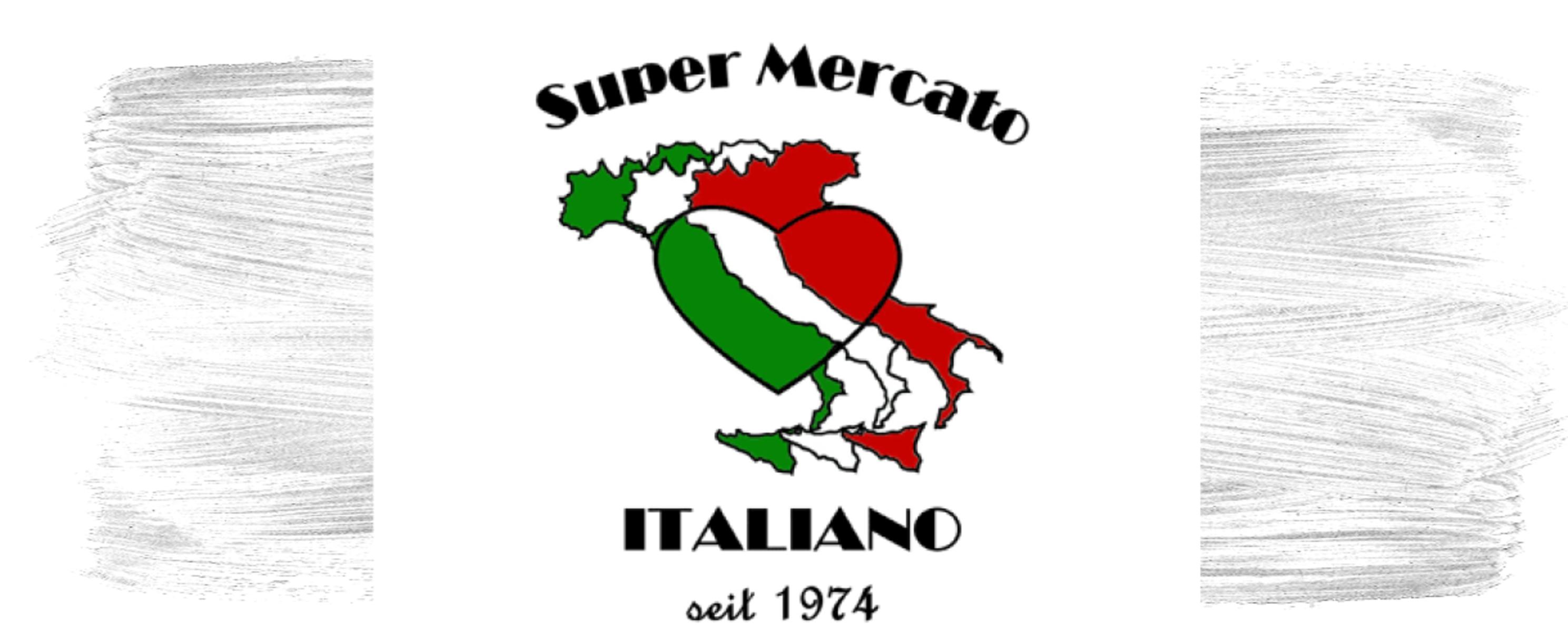 online store 8032f 6454d Italian grocery shop Super Mercato Italiano in Hamburg ...