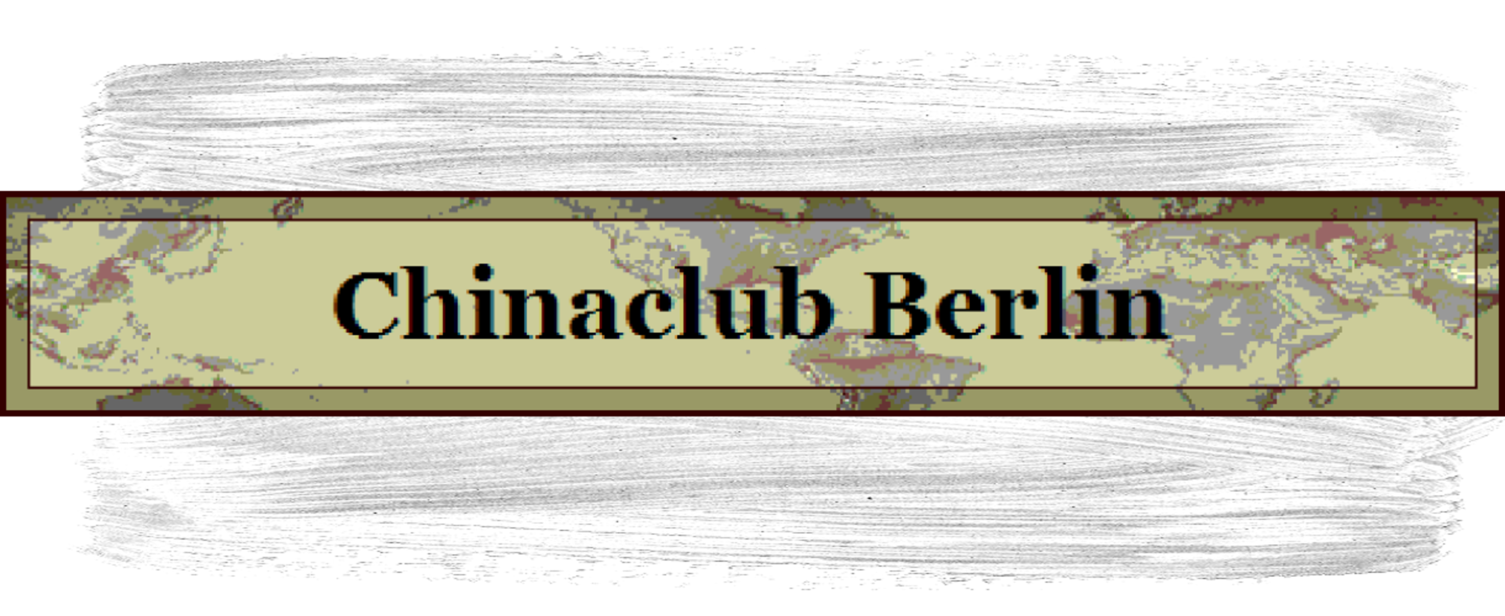 Chinaclub Berlin
