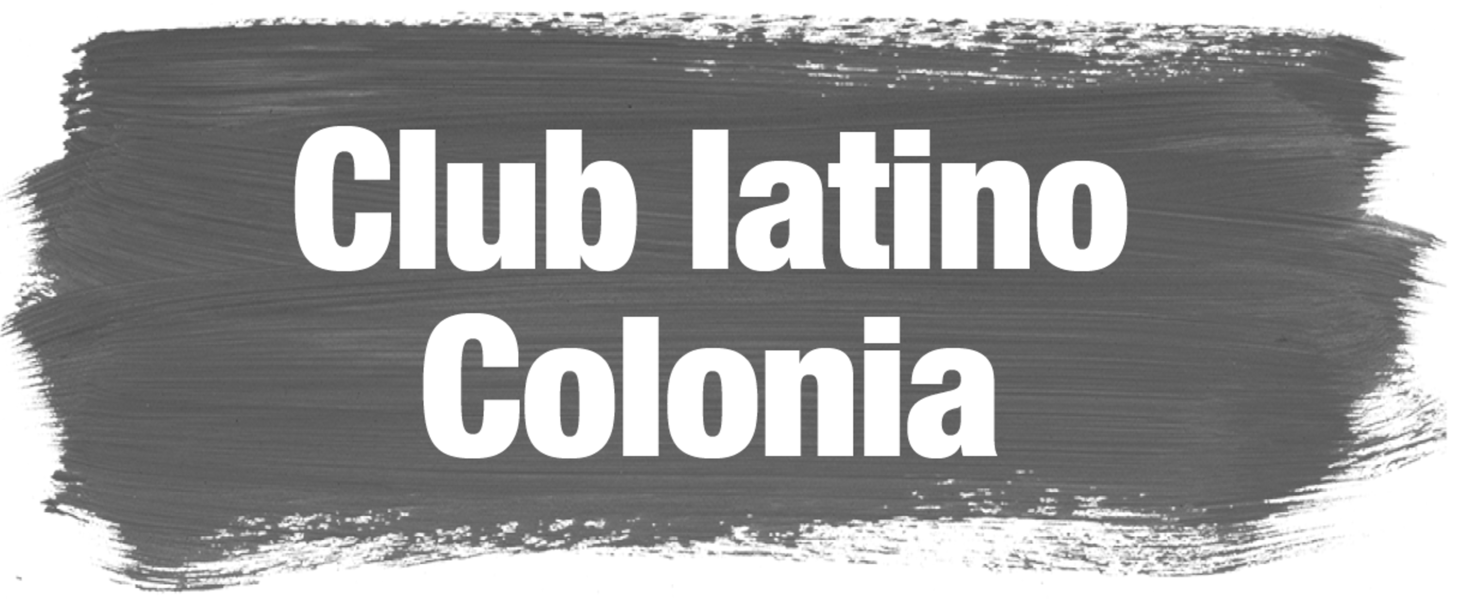Kulturverein Club latino Colonia